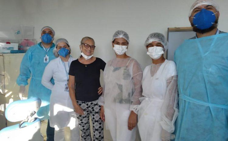 Mirabela credencia novo laboratório de prótese dentária