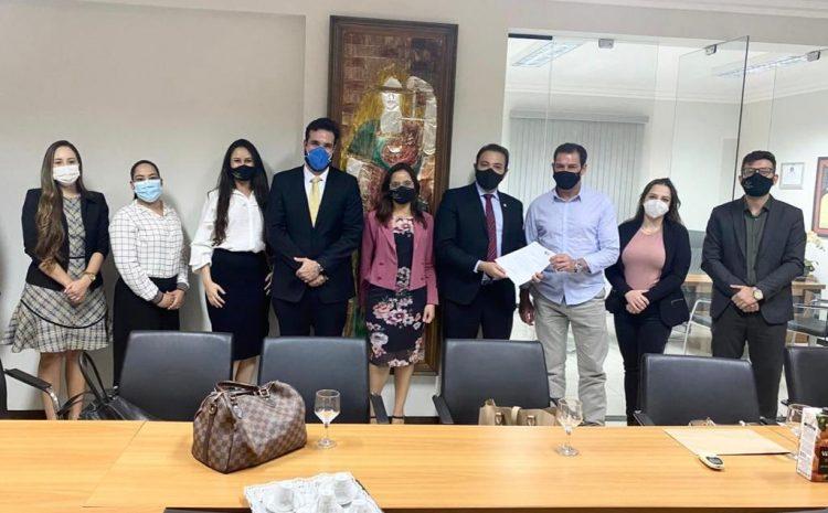 Mirabela terá delegacia da 11ª Subseção da OAB
