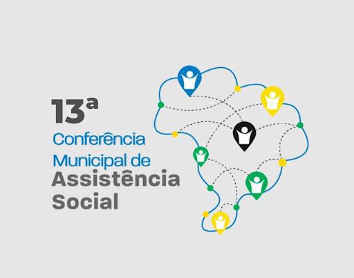 13ª Conferência Municipal de Assistência Social será quinta (19)