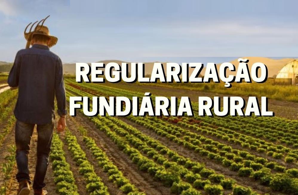 Audiência Pública sobre Regularização Fundiária Rural